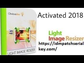 Light Image Resizer 6.0.3.0 Crack