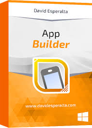 App Builder 2021.12 Crack With Serial Number Free Download 2020
